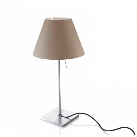 Costanzina, hauteur 51 cm, aluminium
