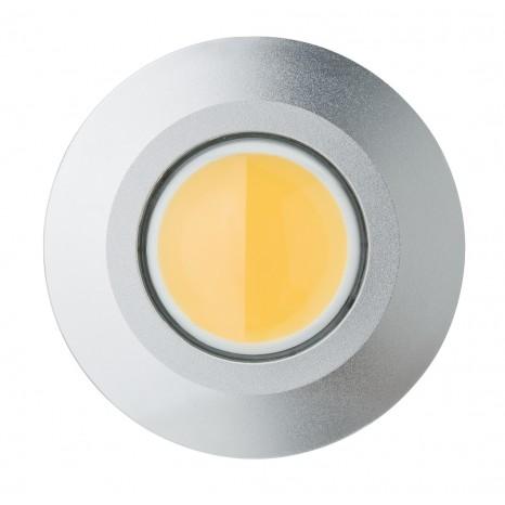 LED Disc 7W blanc chaud