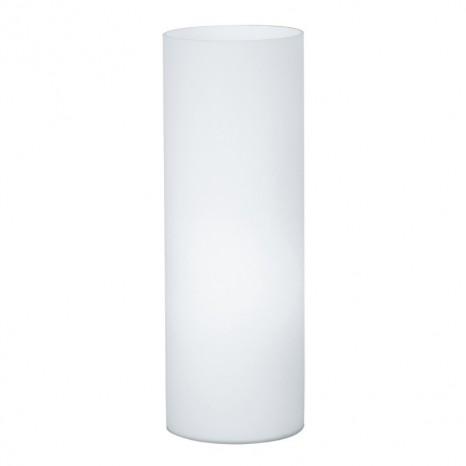 Geo, Höhe 35 cm, opal-matt
