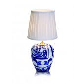 Luminaire Markslöjd antique bleu|blanche