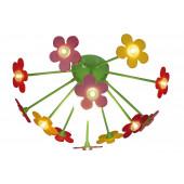 Luminaire Näve fantaisie jaune|vert|rouge|violette