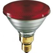 Luminaire Philips  rouge
