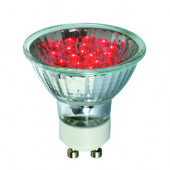 Luminaire Paulmann  métallique|rouge