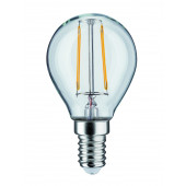 LED Tropfen, E14, 2,5W, 250lm, 2700K