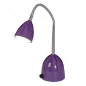 Luminaire Näve moderne violette