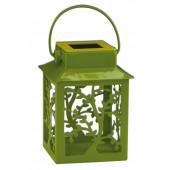 Luminaire Näve florentin vert