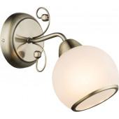 Luminaire Globo classique métallique