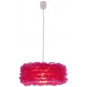 Luminaire Näve démodé rose