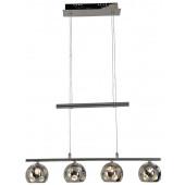 Luminaire Näve moderne chrome