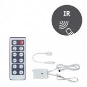 Function MaxLED Dimm/Switch-Controller Breite 5 cm weiß rechteckig