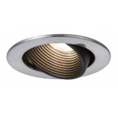 Luminaire Paulmann moderne métallique|noire