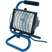Luminaire Brennenstuhl moderne bleu|noire