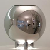 Globo di Luce, hauteur 47 cm, diamètre 45 cm