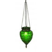 Luminaire Näve démodé vert|noire