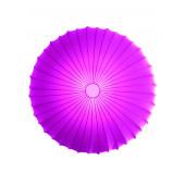 Luminaire Axo Light démodé rose vif