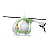 hélicoptère Joe Uno