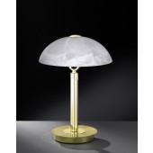 Luminaire Wofi moderne jaune|blanche