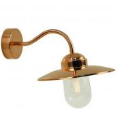 Luminaire Nordlux maison decampagne marron|métallique