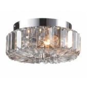 Luminaire Markslöjd moderne chrome|transparent