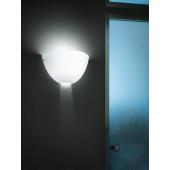 Luminaire Vistosi moderne blanche