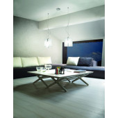 Luminaire Vistosi moderne métallique|blanche