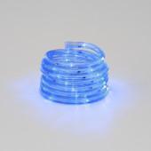 Luminaire KonstsmideWeihnachten moderne bleu