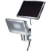 SOL 80 aluminium IP 44 avec IR-détecteur de mouvement