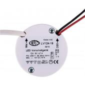 LED Ballast 0,1-5W