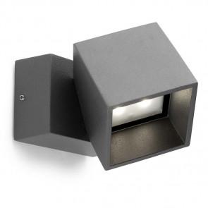 Luminaire LEDS-C4 moderne anthracite