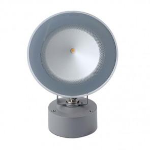 Luminaire LEDS-C4 moderne gris