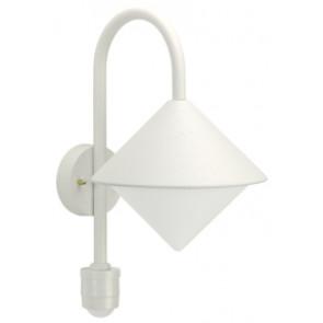 Luminaire Albert moderne blanche