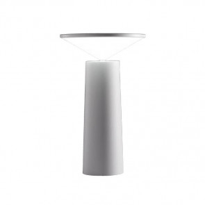 Luminaire Grok by LEDS-C4 moderne blanche