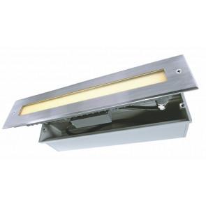 Line IV, LED, IP67, silber