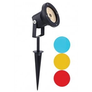 Spot Deluxe, multicolore