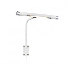 Luminaire Markslöjd moderne blanche