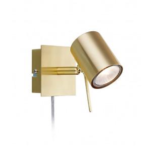 Luminaire Markslöjd moderne or|métallique