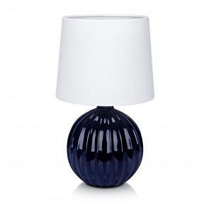 Luminaire Markslöjd moderne bleu|blanche