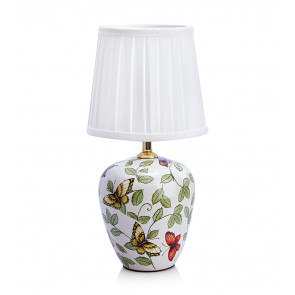 Luminaire Markslöjd vintage multicolore|blanche