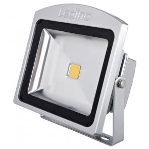 LED - Strahler Dahlem 30SC, 30W, 6500K, silber