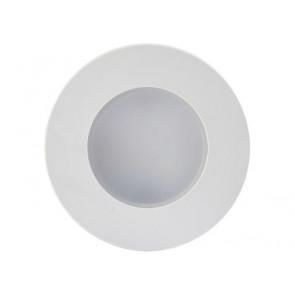 Holstein WWW, LED, IP65, weiß