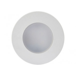 Luminaire Ledino moderne blanche