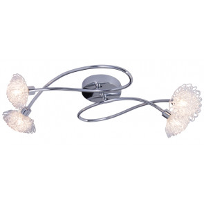 Luminaire Näve florentin chrome