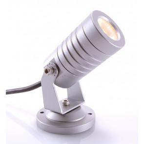 Luminaire Deko-Light moderne gris métallique