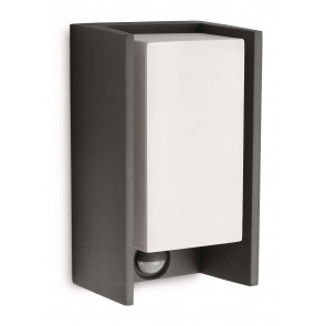 Luminaire Philips moderne anthracite