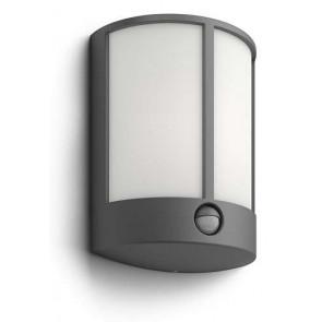 Luminaire Philips moderne anthracite