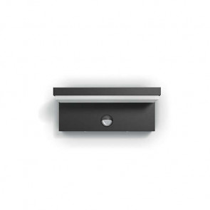 Luminaire Philips moderne anthracite|noire
