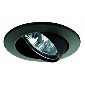 Premium EBL articulable noir/aluminium zinc