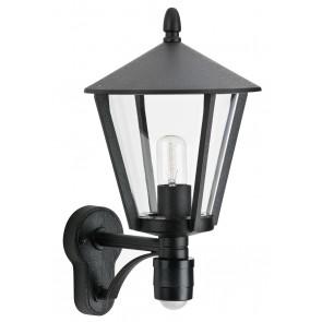 Luminaire Albert maison decampagne noire