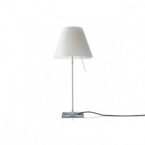 Luminaire Luceplan moderne métallique|blanche