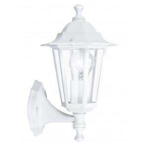 Luminaire EGLO maison decampagne blanche